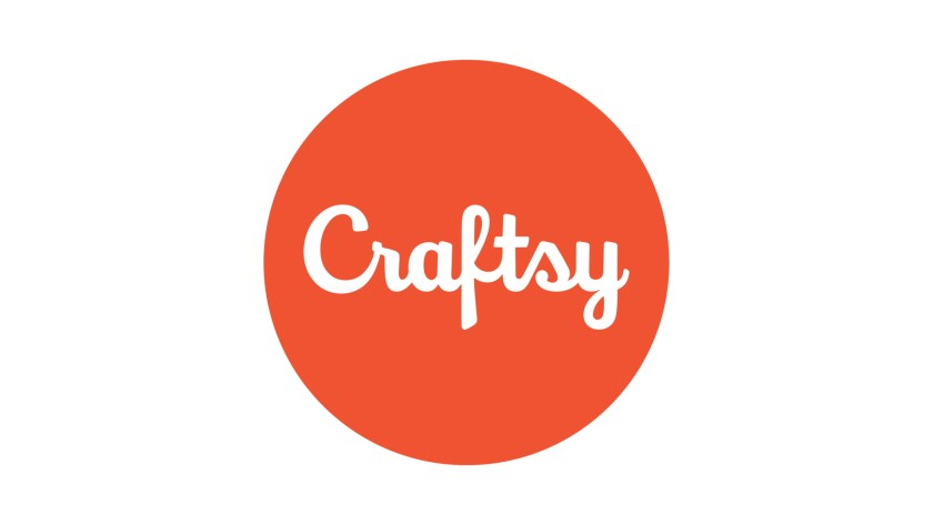 Best online class platforms for creatives : Craftsy