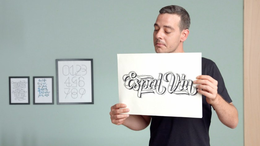 Creating your own Typography Domestika