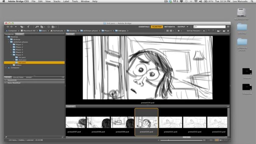 Learn to Storyboard classes Skillshare