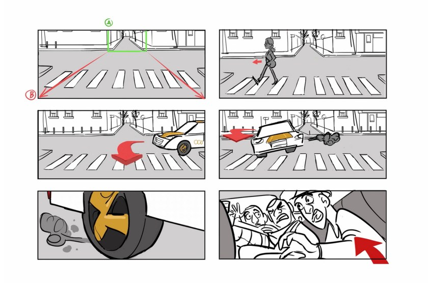 Storyboarding classes featured image