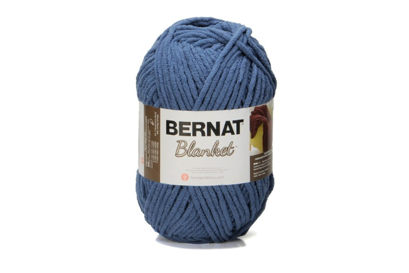 Bernat blanket super chunky yarn