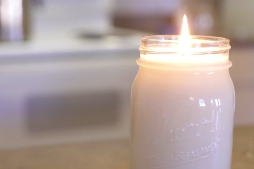Feature images candle making courses online