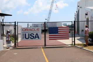 Oracle Camp