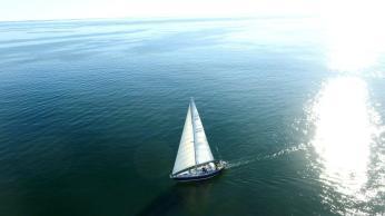 Tioga in Massachusetts Bay