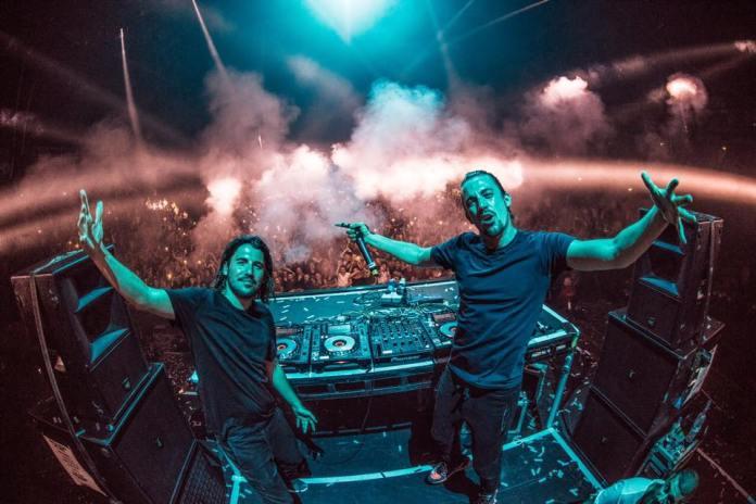 Dimitri Vegas & Like Mike