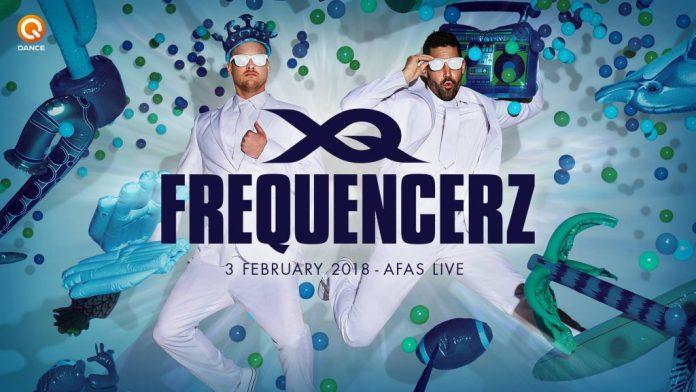 X-Qlusive Frequencerz