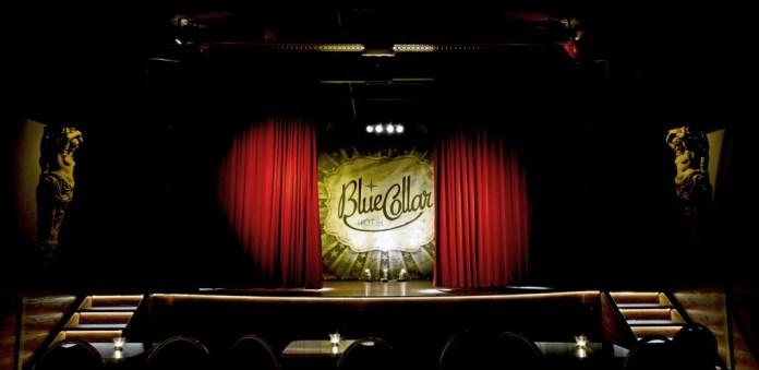 Blue Collar Theater
