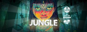 Jungle Festival - partytips