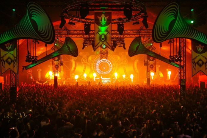 Rebirth Festival - Rossumedia
