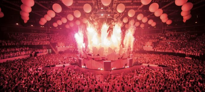 Sensation New York