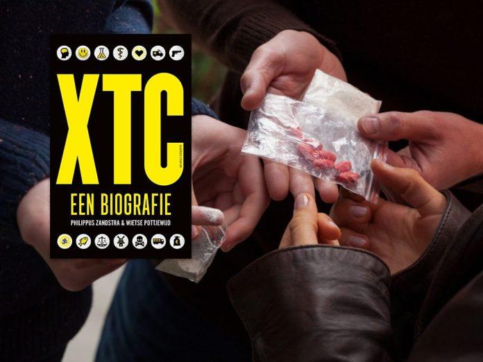 Boek 'XTC – Een biografie': Fijne 'pil' over alles wat je nog niet wist over MDMA