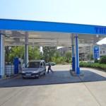 Бензиностанция ТИП – 3