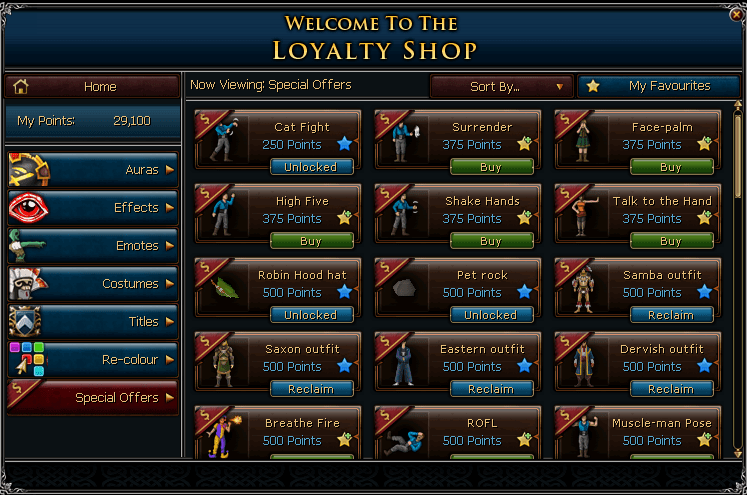 Pages :: Tip.It RuneScape Help