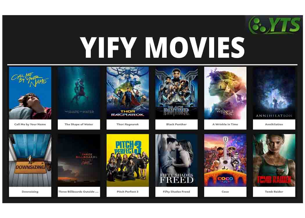 YIFY Movies - Yify Movies Torrent Download and YTS Movies 2021 - tipcrewblog