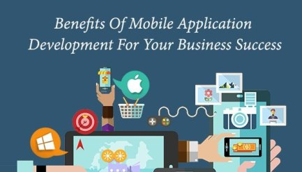 Enterprise Mobile Application Development Companies