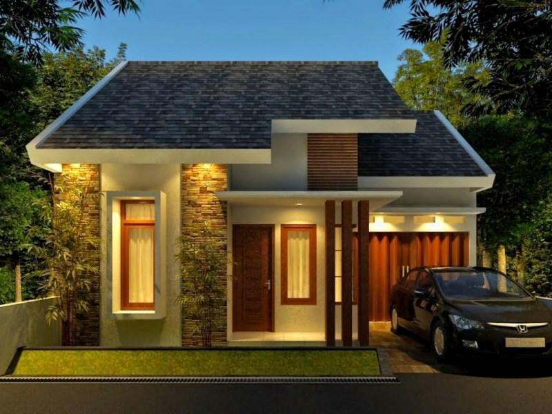 104+ Gambar Desain Rumah Minimalis Garasi Samping HD Gratid Download Gratis