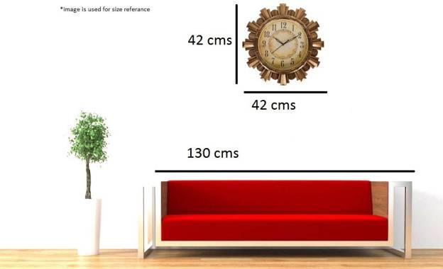 Desain Tata Letak Jam Dinding