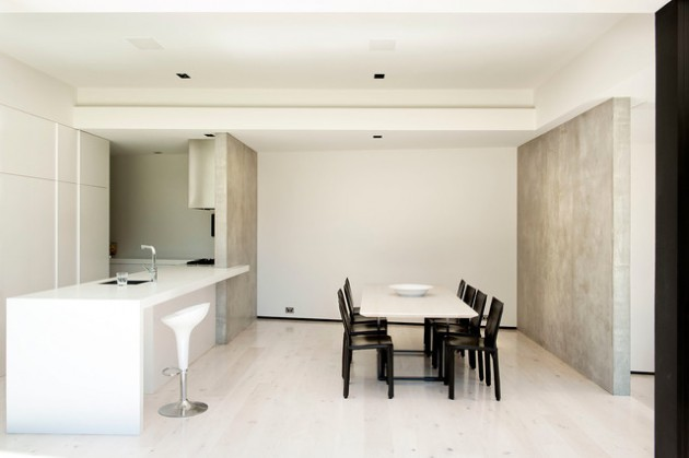 Contoh Dapur Kecil Sederhana Cantik