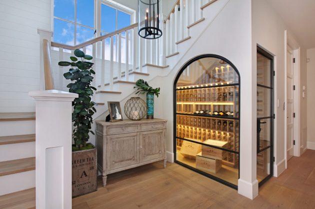 contoh properti bawah tangga