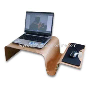 Desain Meja Laptop Unik