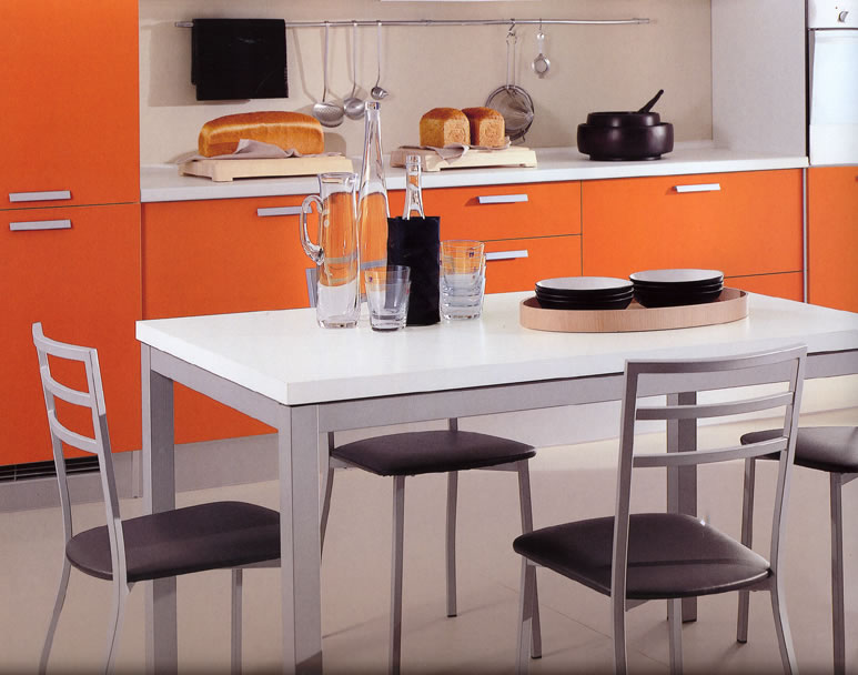 Kitchen Set yang Tepat