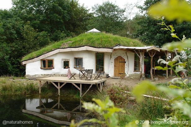 Rumah Alami nan Nyaman