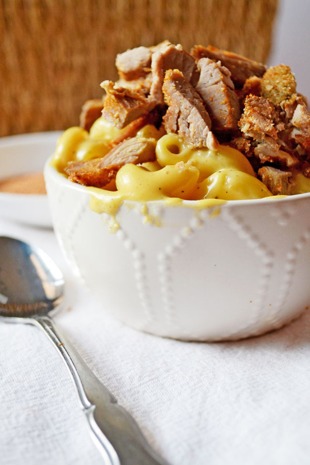 Make Delicious Mac & Cheese With This Variety of Recipes