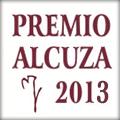 premio alcuza 2013 oro de cánava