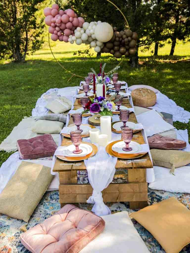 fête-evenement-picnic-boho-tipi-en-fete