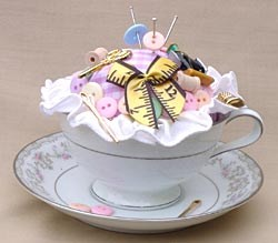 Teacup Pincushion Picture