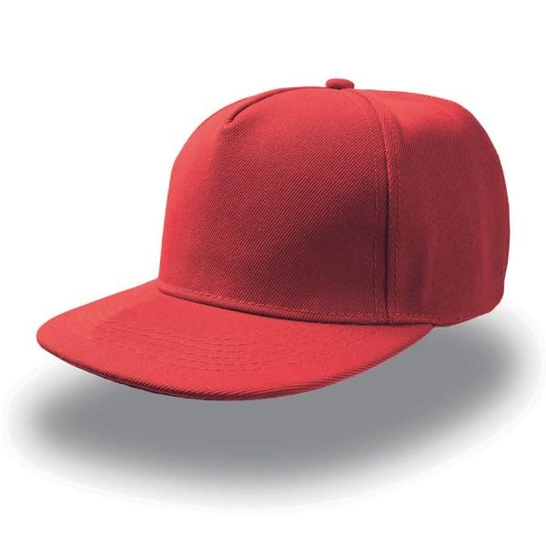 Бейсболка Snapback с вышивкой