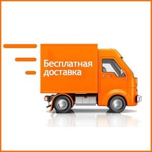 Бесплатная доставка по Н.Новгороду