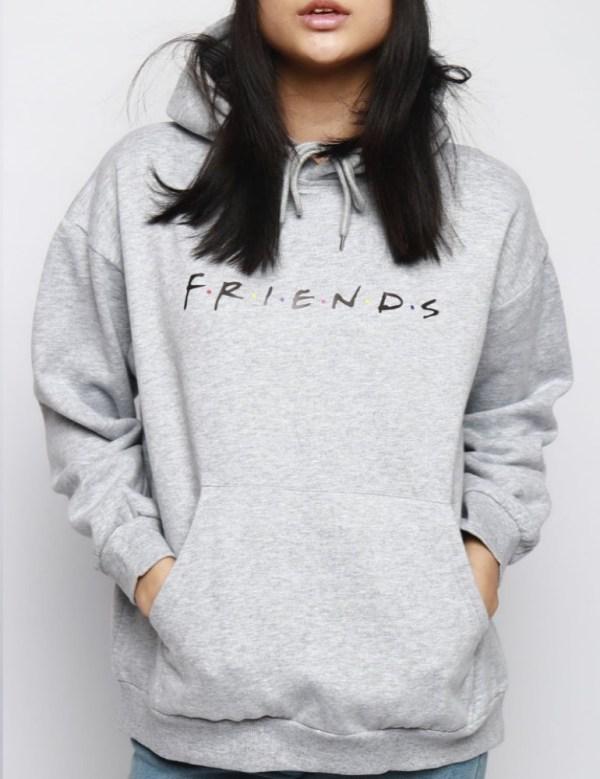 """Худи """"Friends"""""""