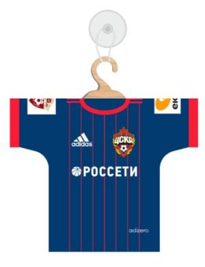 Мини-форма ФК ЦСКА