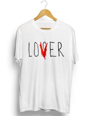 "Футболка ""Lover Loser"""