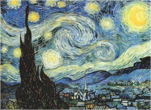 Vincent Van Gogh - vida y obra ,La oreja mutilada