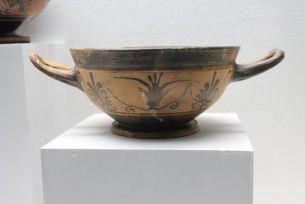 historia del arte antiguo