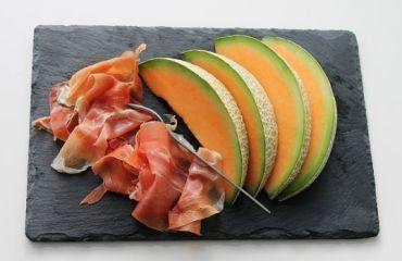 arte culinario fruta