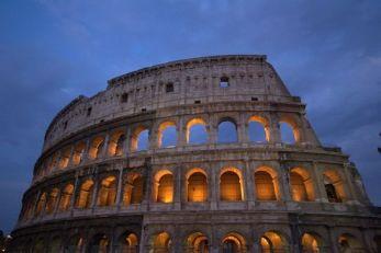 arquitctura romana