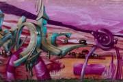 Surrealismo Abstracto, tendencia pictórica dentro del surrealismo
