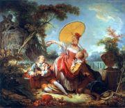 La Pintura Europea, definición y desarrollo