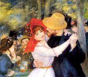 Biografía Pierre-Auguste Renoir (1841-1919), pintor francés impresionista