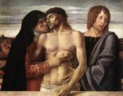 Giovanni Bellini (1430-1516)Biografía Corta - técnicas y obras