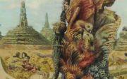 Max Ernst (1891-1976)Biografía Corta - técnicas y obras