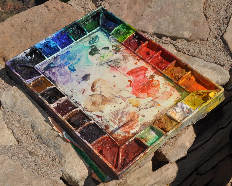2010 Grand Canyon Celebration of Art 183
