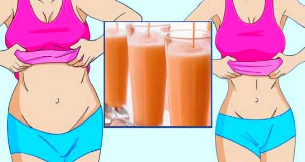 Igyál 2 csészével naponta 14 napon át, és eltűnnek a hasi zsírok