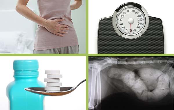 A gyomorrák 6 figyelmeztető jele, aminek semmi köze a fájdalomhoz Ne hagyja figyelmen kívül a hirtelen súlycsökkenést!