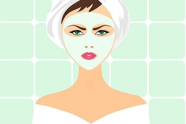 3 db aszpirin a tökéletes arcért! Hogyan készítsünk ARC MASZKOT különböző arctípusokra?
