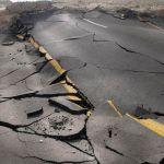 Ha felrobban egy vízvezeték, az olyan, mintha a föld szellentene, miközben hasmenése van.
