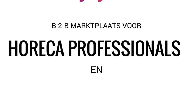 HORECA PROFESSIONALS